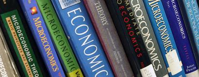ספרי כלכלה