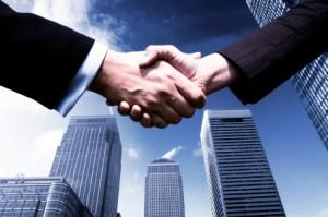 מיזוגים רכישות בנקאות השקעות